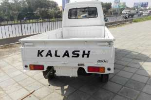 Changan Kalash Base Grade Pickup 2018 Model Price in Pakistan Specs Shape Mileage