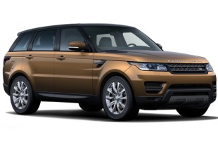 Range Rover Sport HST 2018 Price in Pakistan Specifications Body kit Shape Interior