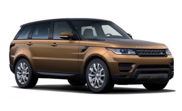 Range Rover Sport HST 2018 Price in Pakistan Specifications Body kit Shape Interior