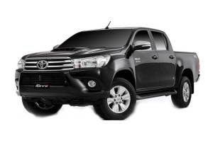 New Model Toyota Hilux E 2018 Price in Pakistan Specifications Pictures