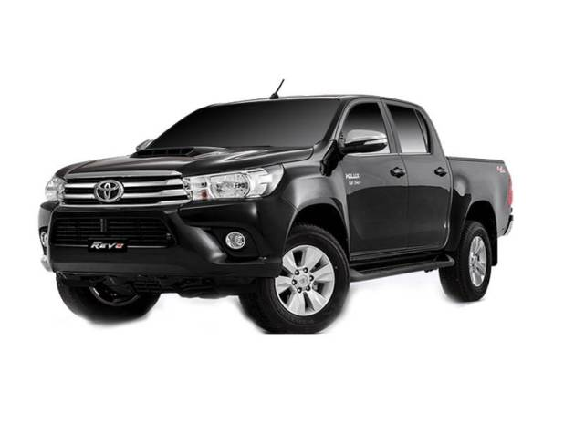 New Model Toyota Hilux E 2019 Price in Pakistan Specifications Pictures