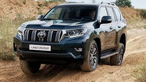 New Model Toyota Prado 2018 Land Cruiser Price in Pakistan Pictures Reviews