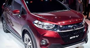 New Model Honda WRV 2018 Price in Pakistan Features Specs and Pictures