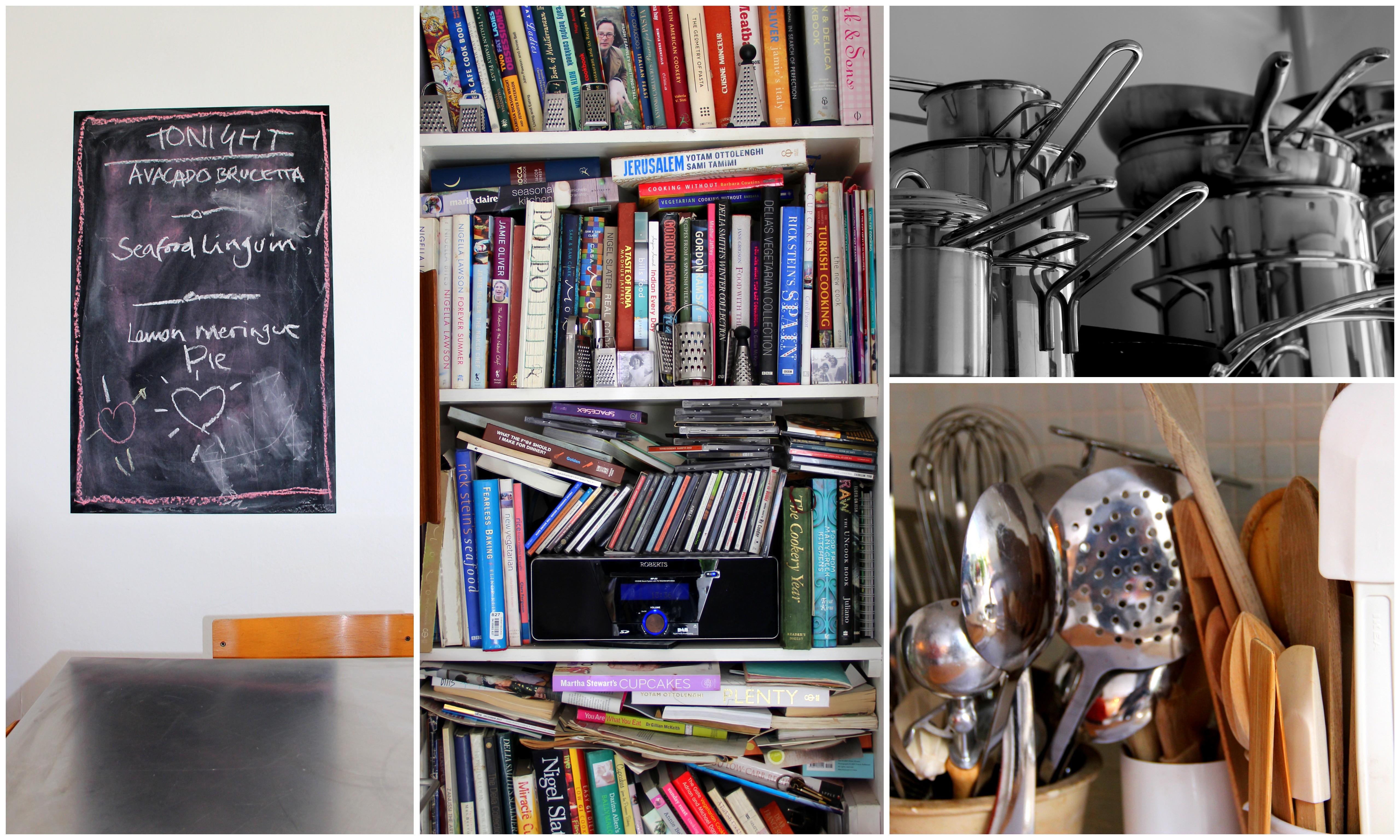 annas kitchen collage - Annas Kitchen