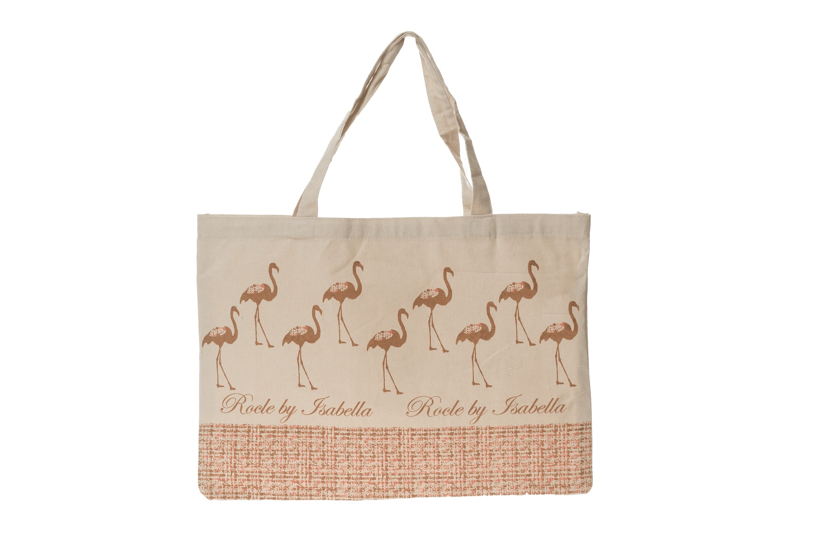 sac coton personnalisable Rocle by Isabella - Myprindis