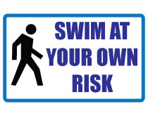 Swim-at-Your-own-risk