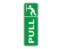 pull-sign-green