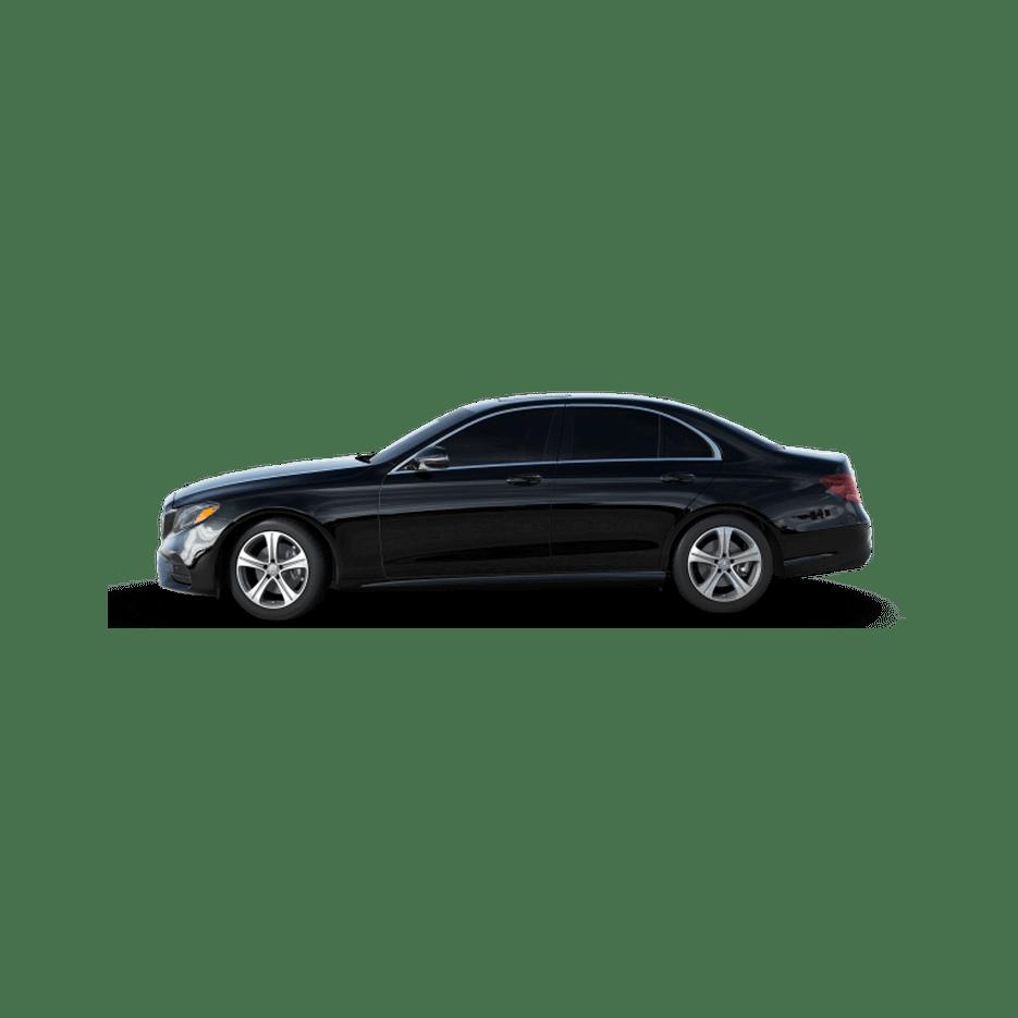 Mercedes Classe E (7 places)