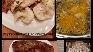 44 Low Carb Crock Pot Meals