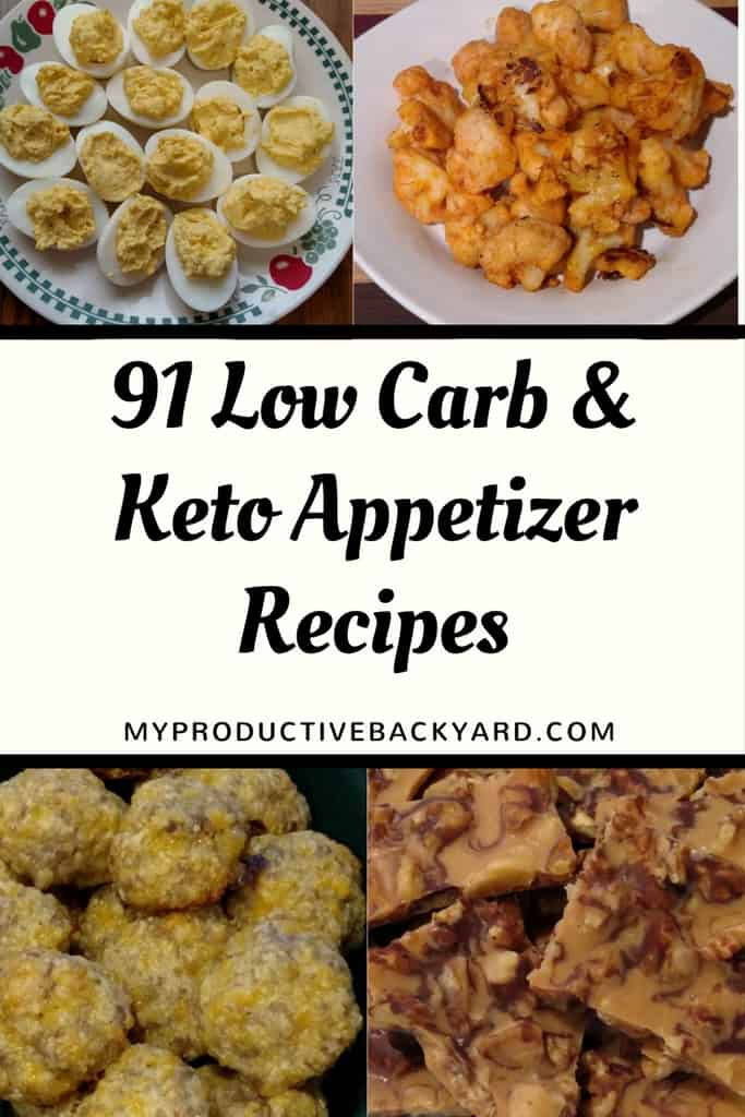 91 low carb keto appetizer recipes my productive backyard. Black Bedroom Furniture Sets. Home Design Ideas