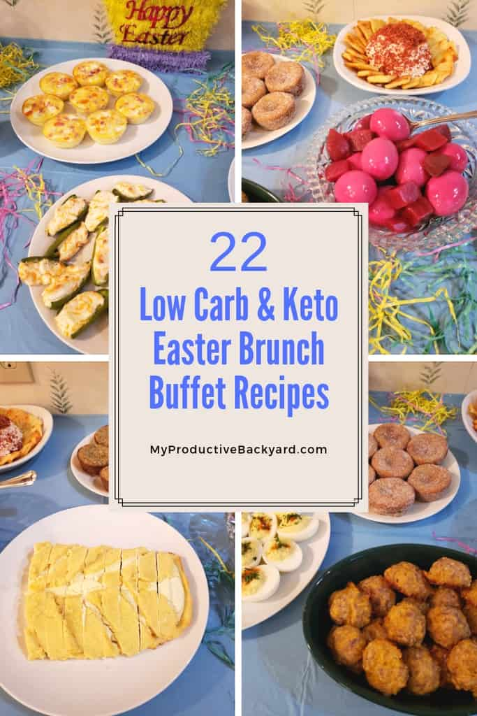 Pleasant 22 Low Carb Keto Easter Brunch Buffet Recipes My Interior Design Ideas Lukepblogthenellocom