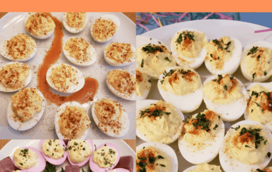 21 Best Low Carb Keto Deviled Egg Recipes