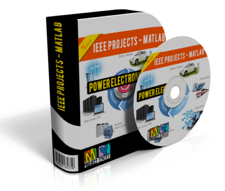Matlab Project - Power Electronics, Students Project