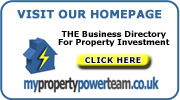 Return to the MyPropertyPowerTeam Homepage - THE Property Investment Resource