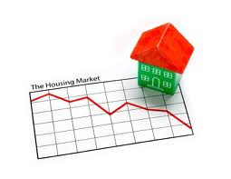 UK property prices fall attracting even more property investors with finance