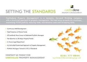 Castledene Property Management - Manchester