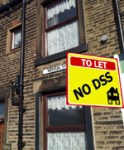 Over 90% Of UK Landlords Will Avoid Tenants Claiming Benefits