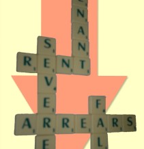 Fall in the number of tenants in severe rent arrears