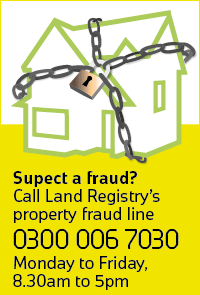 Avoid Property Fraud