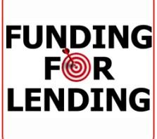 Funding For Lending Scheme Targeted