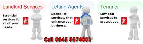Specialist services from Legal 4 Landlords