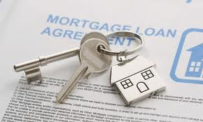 2nd Consecutive monthly fall in residential property mortgage approvals