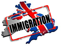 Government Listen To Reason Over Immigration Bill