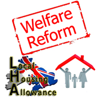 New Report Backs Welfare Reforms