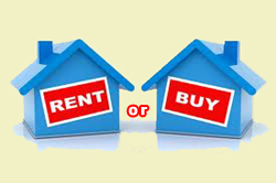 Cost Of Renting Property More Expensive Than Purchasing Property