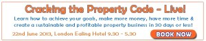 Cracking The Property Code with Matthew Moody