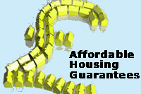 New Affordable Housing Guarantees Funding Is Intended To Deliver