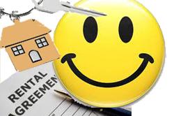 Good news for landlords
