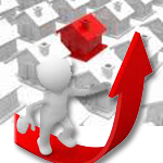 Rightmove Doubles UK Property Value Forecast As Property Prices Increase Again