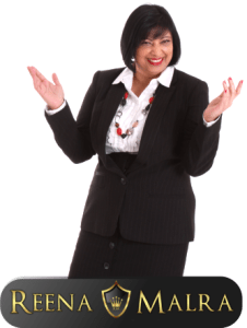 Reena Malra Can Show You How To Make 5 Figures A Month From UK Property!