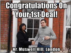 How To Do Property Lease Options Deals In London Or Anywhere!