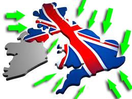Overseas Property Investors Targeting UK Property Bargains