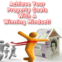 What's Stopping You Achieving Your Property Goals?