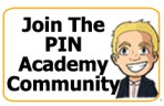 PIN Academy Membership Opportunity