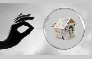 UK Property Market Bubble Warning