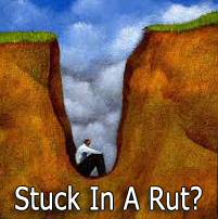 Is Your Property Business Stuck In A Rut?