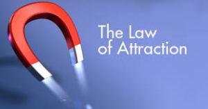 Understanding The Law Of Attraction Brings Rewards!