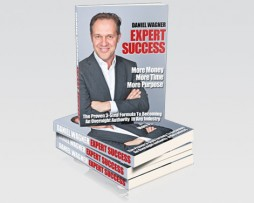 Internet Marketing Guru - Daniel Wagner