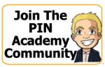 Exclusive Content for PIN Academy Members