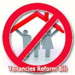 Tenancies Reform Bill Fails On Technicality