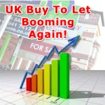 UK Property Investment Increases 8% In A Year