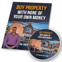 How to buy property with none of your own money