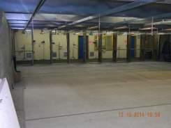 Indoor Range 14