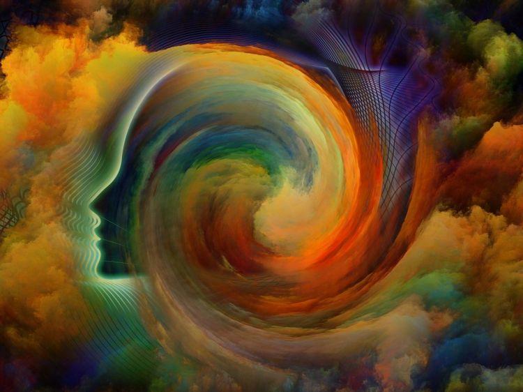 An true understanding of psychic nature. It's not yours.