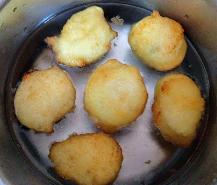 Dahi Vada Recipe Step By Step Instructions 20