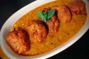 Lauki Kofta Curry Recipe Step By Step Instructions